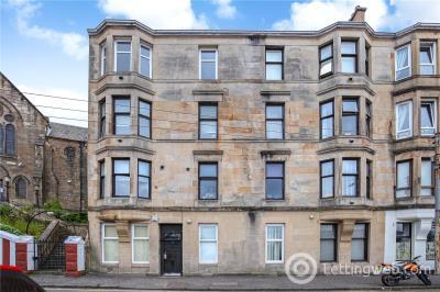 Property to rent in Flat 3/2, 72 Hamilton Road, Rutherglen, Glasgow, G73