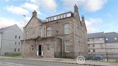 Property to rent in 8 Pickersgill House, Inverurie, AB51