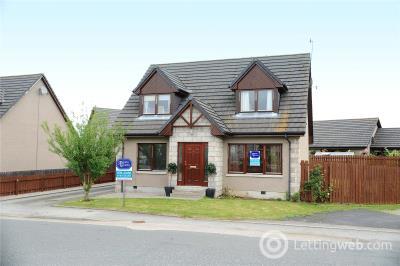 Property to rent in 3 Burnbank, Market Street, Insch, AB52