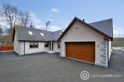 Property to rent in Golfview, Wood Of Muiresk, Turriff, AB53