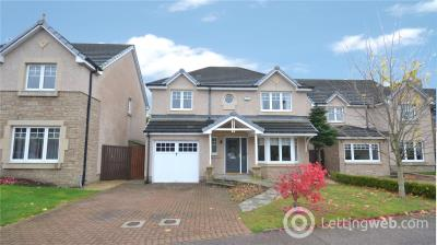 Property to rent in 24 Wyness Place, Kintore, Inverurie, AB51