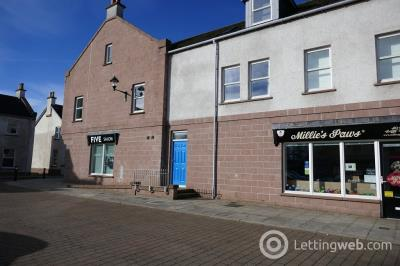 Property to rent in 3 Fraser Court, Rothienorman, Inverurie, AB51