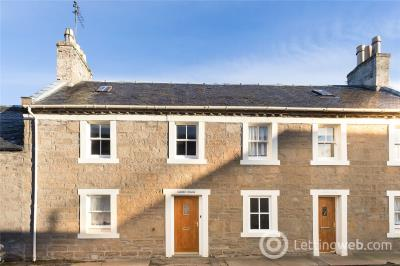 Property to rent in Upper Flat, Granco House, Lower Granco Street, Dunning, PH2