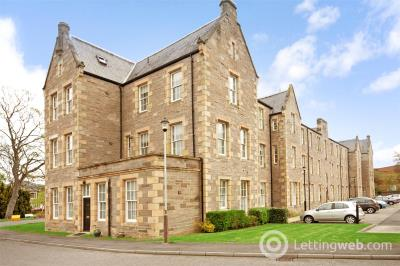 Property to rent in 23 Rosslyn House, Glasgow Road, Perth, PH2