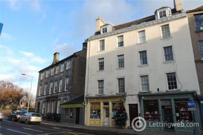 Property to rent in Flat 6, 69 George Street, Perth, PH1