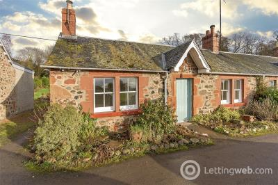 Property to rent in 9 Baledgarno, Rossie Priory, Inchture, PH14