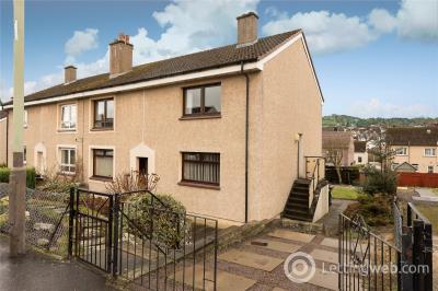 Property to rent in 56 Tweedsmuir Road, Perth, PH1