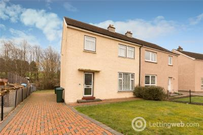 Property to rent in 42 Rannoch Road, Perth, Perth and Kinross, PH1