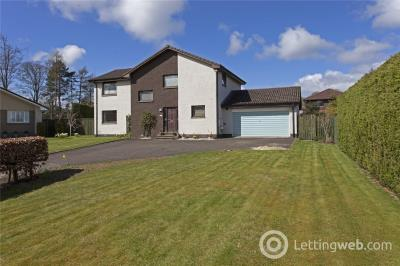 Property to rent in 12 Woodlands Park, Rosemount, Blaigowrie, PH10