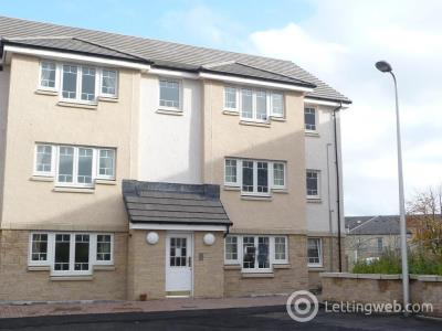 Property to rent in 99 Simpson Square, Perth, PH1