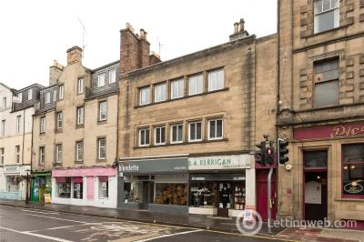 Property to rent in Flat 2/L, 70 South Methven Street, Perth, PH1