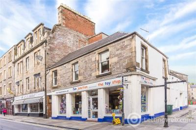 Property to rent in 257G High Street, Perth, PH1