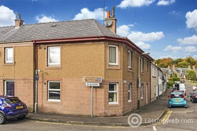 Property to rent in 1A Cross Street, Scone, Perth, PH2