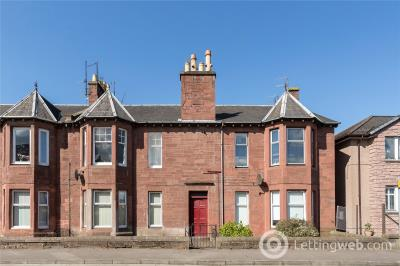 Property to rent in 16B Feus Road, Perth, Perth and Kinross, PH1