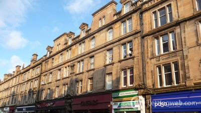 Property to rent in 2/4, 36 Scott Street, Perth, PH1