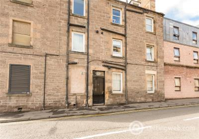Property to rent in Flat 1, 1 Leonard Place, Perth, Perth and Kinross, PH2