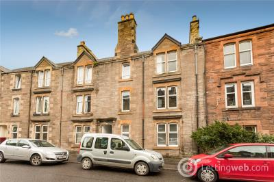 Property to rent in 38b Friar Street, Perth, PH2