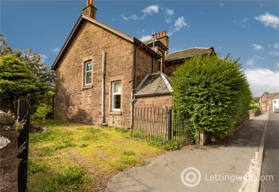 Property to rent in 12 Dollerie Terrace, Crieff, Perth and Kinross, PH7