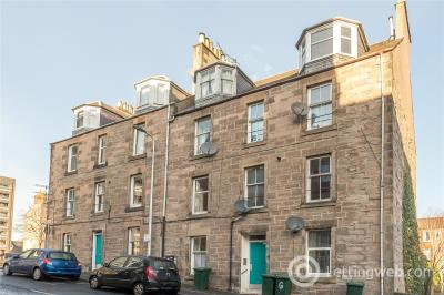 Property to rent in 25E Market Street, Perth, PH1