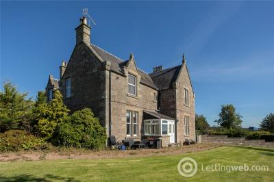 Property to rent in Craigend Farmhouse, Methven, Perth, Perth and Kinross, PH1