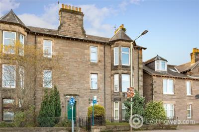 Property to rent in Flat 4, 7 Balhousie Street, Perth, PH1