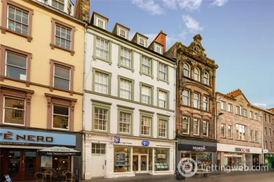 Property to rent in Flat 3, 70 High Street, Perth, Perth and Kinross, PH1