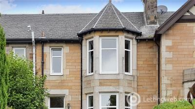 Property to rent in 7 Strathearn Terrace, Perth, PH2