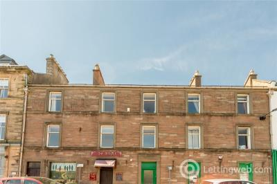 Property to rent in 25C Wellmeadow, Blairgowrie, Perth and Kinross, PH10