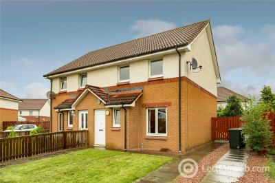 Property to rent in 8 Carnegie Court, Perth, Perth and Kinross, PH1