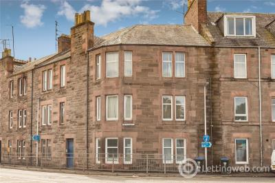 Property to rent in 14B Crieff Road, Perth, PH1