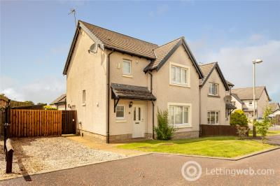 Property to rent in 6 Waukmill Drive, Blackford, Auchterarder, PH4