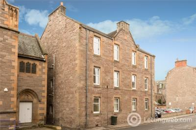 Property to rent in 18d New Row, Perth, Perth and Kinross, PH1