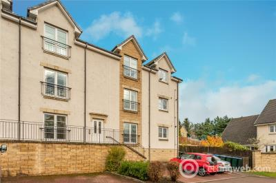 Property to rent in 22a Cleeve Park, Perth, PH1