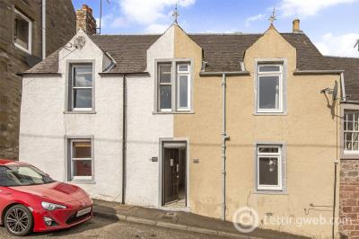 Property to rent in Riverview Cottage, Gas Brae, Errol, Perth, PH2