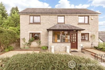 Property to rent in Ranish, Larchwood Road, Pitlochry, Perth and Kinross, PH16