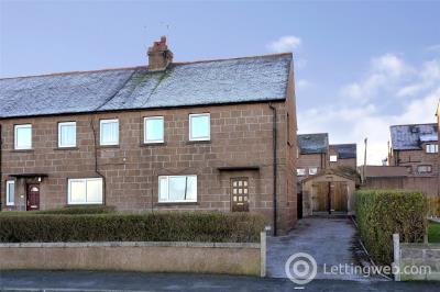 Property to rent in 90 Ugie Road, Peterhead, AB42