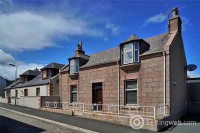 Property to rent in Norwood, 10 New Street, Boddam, Peterhead, AB42