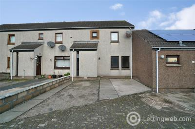 Property to rent in 71 Scalloway Park, Fraserburgh, Aberdeenshire, AB43