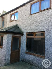 Property to rent in 12A Backgate, Peterhead, AB42