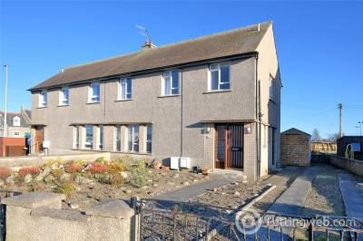 Property to rent in 3 Logie Road, Crimond, Fraserburgh, AB43