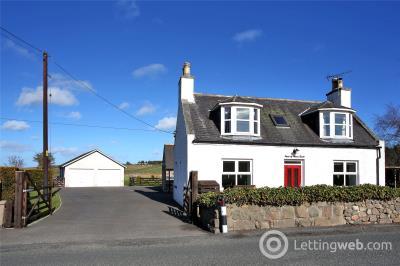 Property to rent in Lyne of Skene Farm, Lyne of Skene, Westhill, Aberdeenshire, AB32