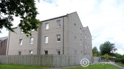 Property to rent in 6 Station Court, Alford, AB33