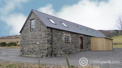 Property to rent in The Steading, Reekie Farm, Muir Of Alford, Aberdeenshire, AB33