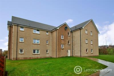 Property to rent in 3h Broadshade Drive, Westhill, AB32