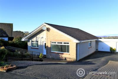 Property to rent in 1 Hillview Avenue, Westhill, Aberdeenshire, AB32