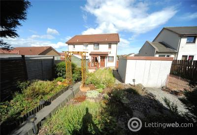 Property to rent in 163 Whinpark Circle, Portlethen, Aberdeen, AB12