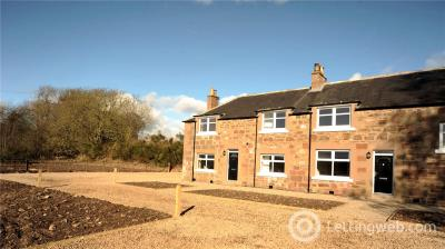 Property to rent in 1 Mill Of Kincardine Cottages, Mill Of Kincardine Farm, Laurencekirk, AB30