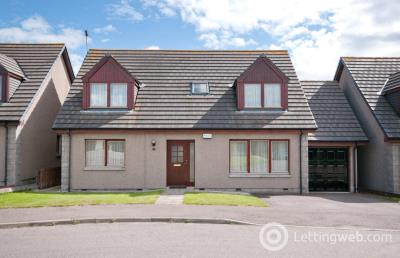 Property to rent in 7 Schoolhill Place, Portlethen, Aberdeen, AB12