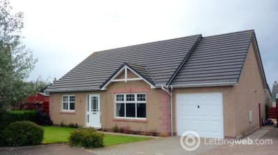 Property to rent in 70 Kirkburn, Laurencekirk, AB30
