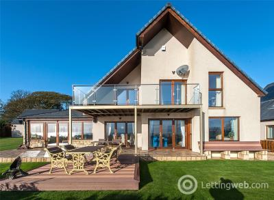 Property to rent in 23 Brighead View, Inverbervie, Montrose, DD10